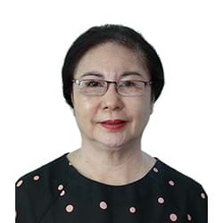 Ph.D. LE BICH THANG <p>Biotechnology, Life Sciences, Environment</p><p>In-House Counsel</p>